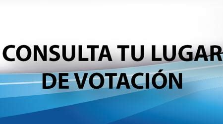 reniec consulta si es mienbro de mesa 2016 onpe 2016 consulta aqu 237 tu lugar local de votaci 243 n para