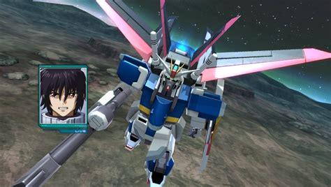 Battle For Destiny gundam seed battle destiny