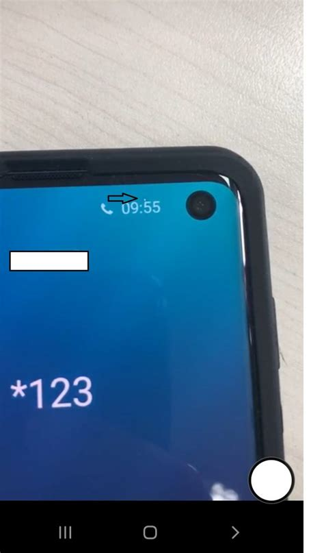 Samsung Galaxy S10 Led Notification by March 22 Update Galaxy S10 Notification Led Feature Via Cutout Ring Animations Incoming Users
