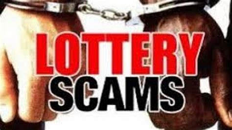 American Sweepstakes Scam - cop among eight alleged lotto scammers to be extradited to the us on wednesday loop
