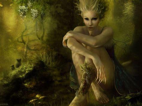 elven wallpaper background fantasy images forrest elf hd wallpaper and background
