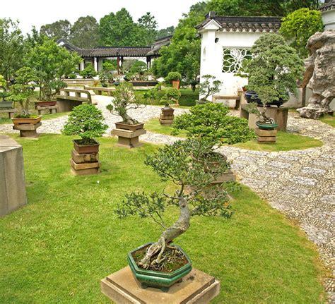 giardini cinesi giardini cinesi immagine stock immagine di contemplation