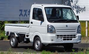 Suzuki Trucks File Suzuki Carry Truck Kc 4wd Da16t Jpg Wikimedia Commons