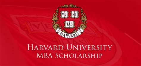 Harvard Application Mba Deadline by Apply Harvard Mba Scholarship In Usa 2017