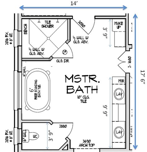 8 x 10 master bathroom layout master bathroom layouts master bathroom prison toilets