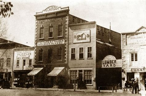 Furniture Stores In Logan Utah by Logan Library Historic Photo Collection Cardon S