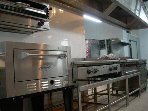 cocinas industriales usadas cocinas industriales usadas