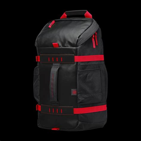 Hp 15 6 Odyssey Backpack Black hp 15 6 odyssey backpack black x0r83aa 51