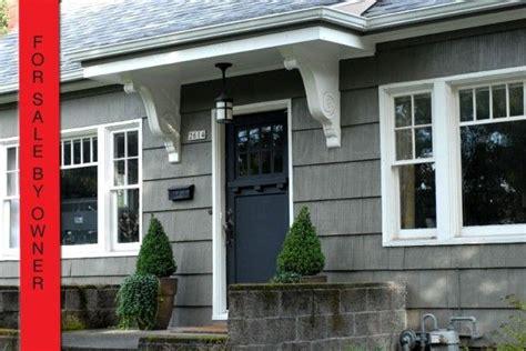 Overhang For Front Door Front Door Overhang Small House Ideas