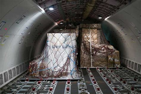 air freight air cargo services celtic marine  logistics