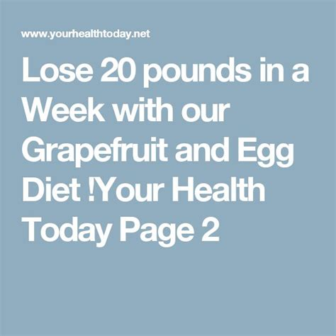 Lose 20 Pounds In 2 Weeks Detox Diet by 17 Best Images About Dieting On Bodybuilding