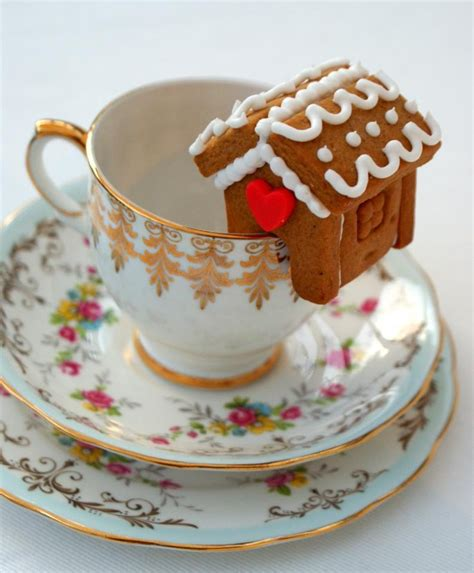 Mini Gingerbread House by Mini Gingerbread House Gingerbread Houses