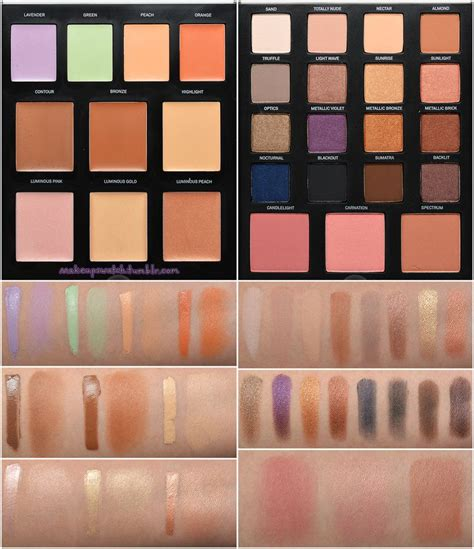 smashbox master class palette lighting theory 17 best images about passionate about make up on