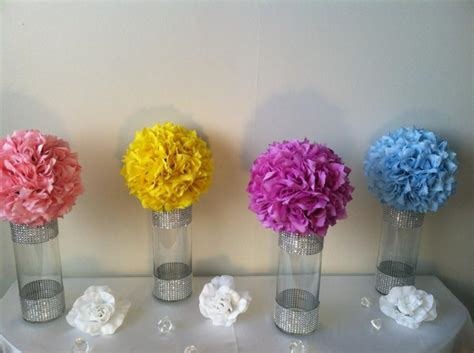 Customized Wedding Centerpieces 8 Kissing Ball Balls Centerpieces Wedding