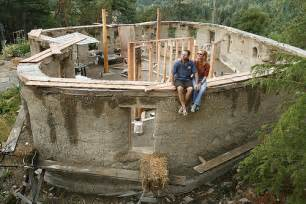 how do i build my own house cob houses