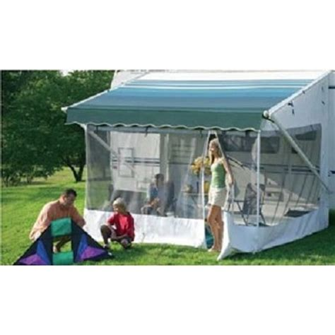 Rv Awning Screen Room by Dometic Patty O Room Stand Starter Kit