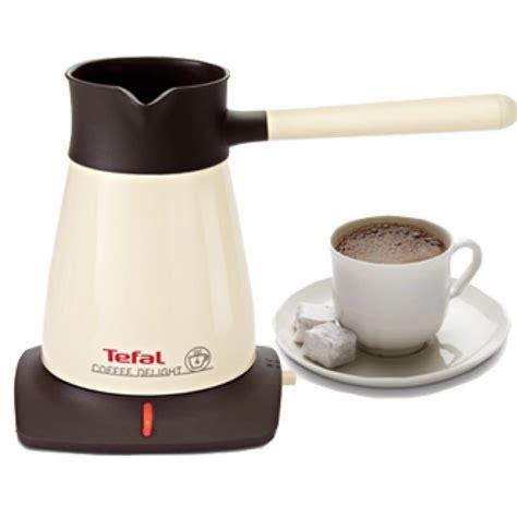 Coffee Maker Tefal tefal coffee delight turkish coffee maker machine