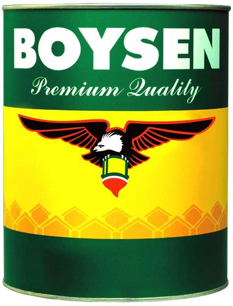 pacific paint boysen philippines inc premium acrylic water based paints boysen 174 clear