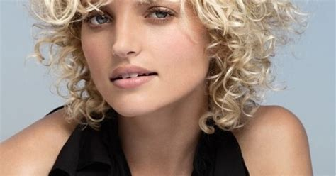 modified shag hairstyle good shape layered modified shag for very curly hair