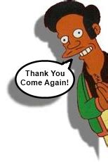 Thank You Come Again Meme - the libel blog two years going strong bv files