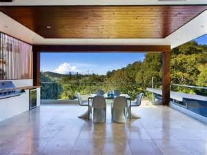 alfresco ideas outdoor living design with bbq area from a real australian home outdoor living photo 450964