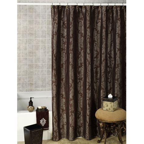 Designer Shower Curtains With Valance design for designer shower curtain ideas 23440