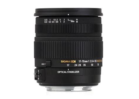 Sigmat Biasa 10 lensa top bernilai uang untuk dslr anda amazing tutorial photography