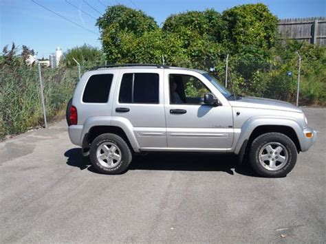 auto air conditioning service 2002 jeep liberty navigation system sell used 2002 jeep liberty limited sport utility 4 door 3 7l in syracuse new york united