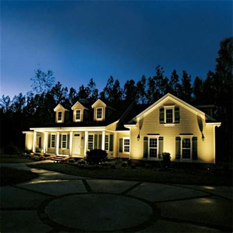 design house outdoor lighting lighting design fetching facade all about landscape lighting this old house