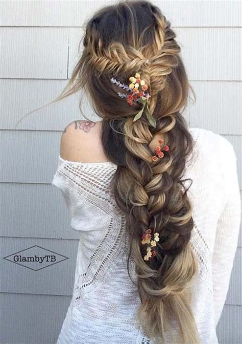 Rapunzel Hairstyle by 100 Ridiculously Awesome Braided Hairstyles To Inspire You