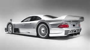 Mercedes Clk Gtr Mercedes Clk Gtr Amg Can Be Yours For 2 2 Million