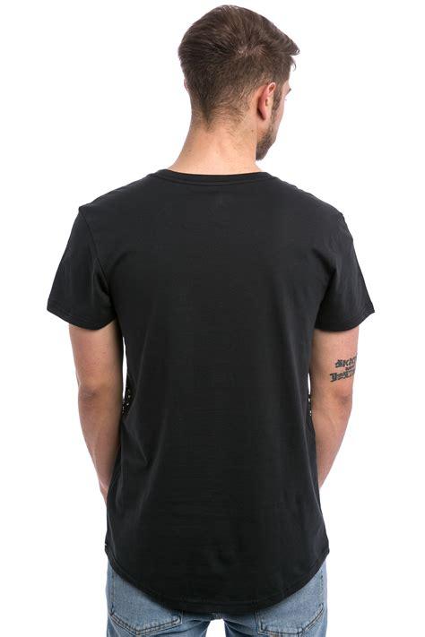 Sale T Shirt Volcom Original 1 volcom sound t shirt black kaufen bei skatedeluxe