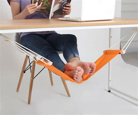 Leg Hammock For Desk by The Perfect Office Nomadplus Wacom Intuos Up 3d