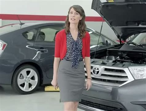 Who Is Jan On The Toyota Commercials Who Is Toyota Jan The News Wheel