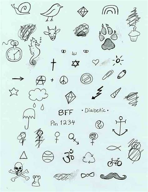 simple tattoo kit tattoo yourself with the stick and poke tattoo kit
