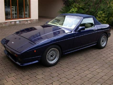 Tvr 2 Live Tvr 350i 1988