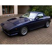TVR 350i 1988