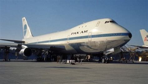 Interactive Map Retired Fedex Boeing by Oh Pan Am You Are Missed Boeing 747 121 Line Number 2