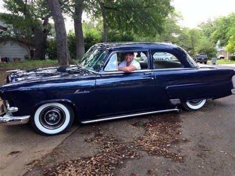 1953 ford mainline 1953 ford mainline mild custom the h a m b