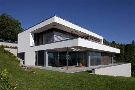 modern haus constructeur de maison dans le haut rhin maisons amann