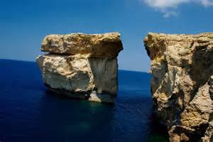 azure window collapses the azure window soon to be the azure pinnacle kuriositas