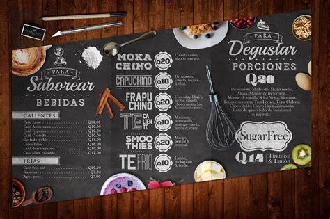 design of menu 30 creative restaurant menu designs free premium