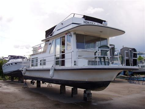 gibson house boats gibson boats for sale boat ads iboatclassifieds