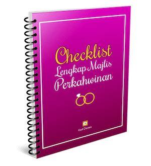 checklist kad dansa