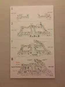 the rijksmuseum national museum floor plan picture of