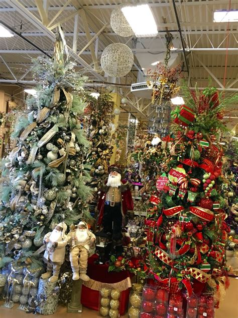 18 foot trees designed by arcadia floral