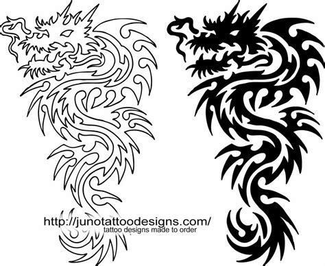 free tattoo patterns free printable designs stencils all about