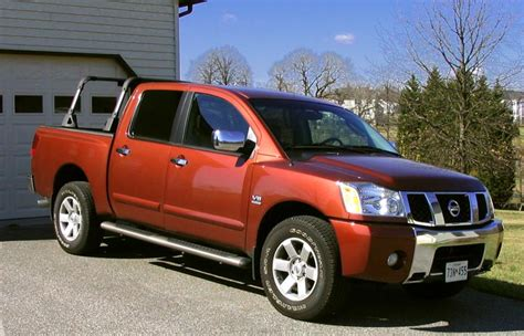 how to work on cars 2004 nissan titan navigation system 2004 nissan titan information and photos momentcar