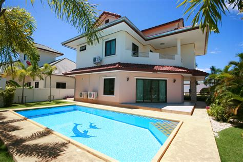 houses rental hill 2 coppice 1 estate hua hin