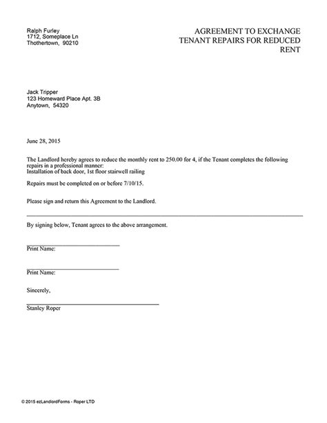 sample landlord reference letter template view source image use